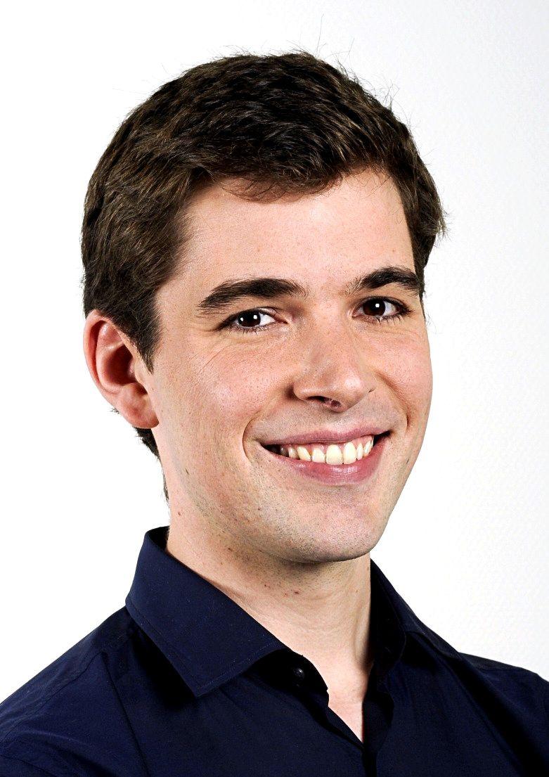 Matthieu Sainlez