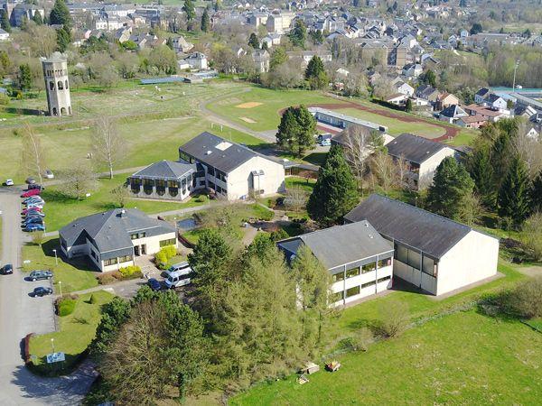 Bibliothèque du Campus de Virton